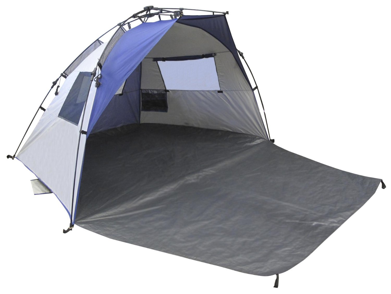 Top 10 Best Beach Tents For Summer  sc 1 st  Top Ten Zilla : quick set tents - memphite.com