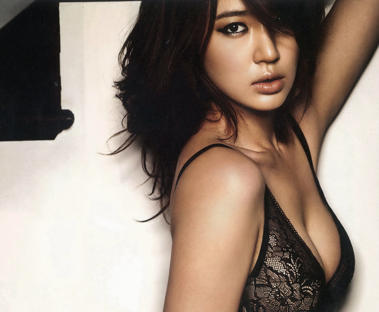 Top 10 Korean Hottest Actress  Top Ten Zilla-3464