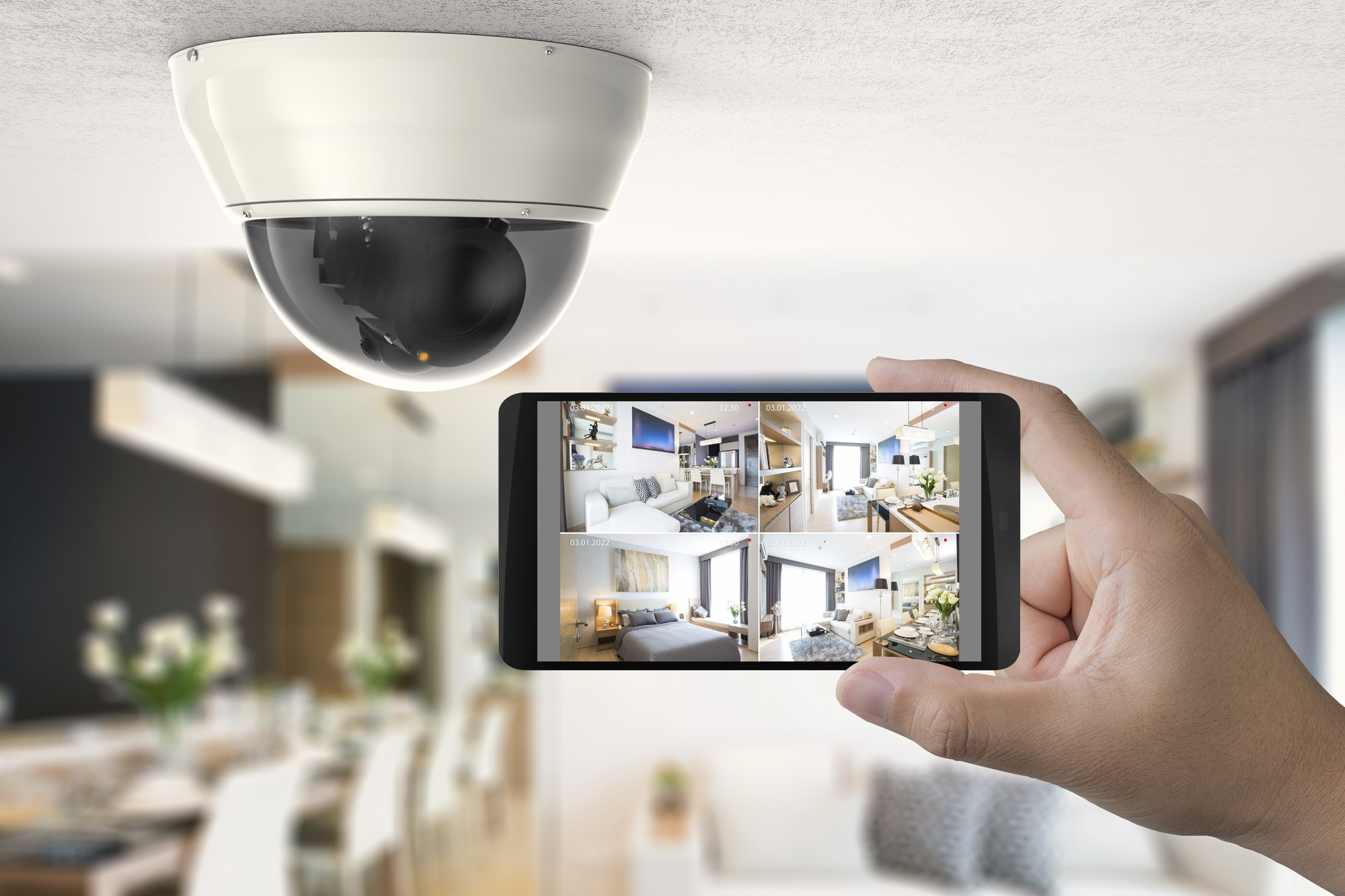 The Surefire Way To Find Home Security Success