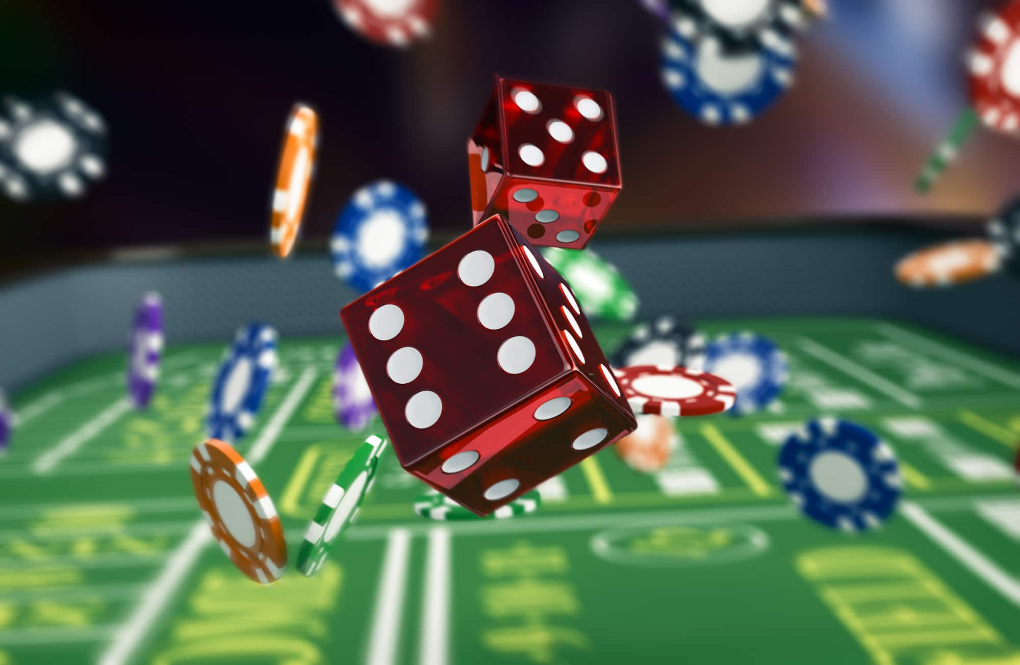The Top 10 Best Online Gambling Sites