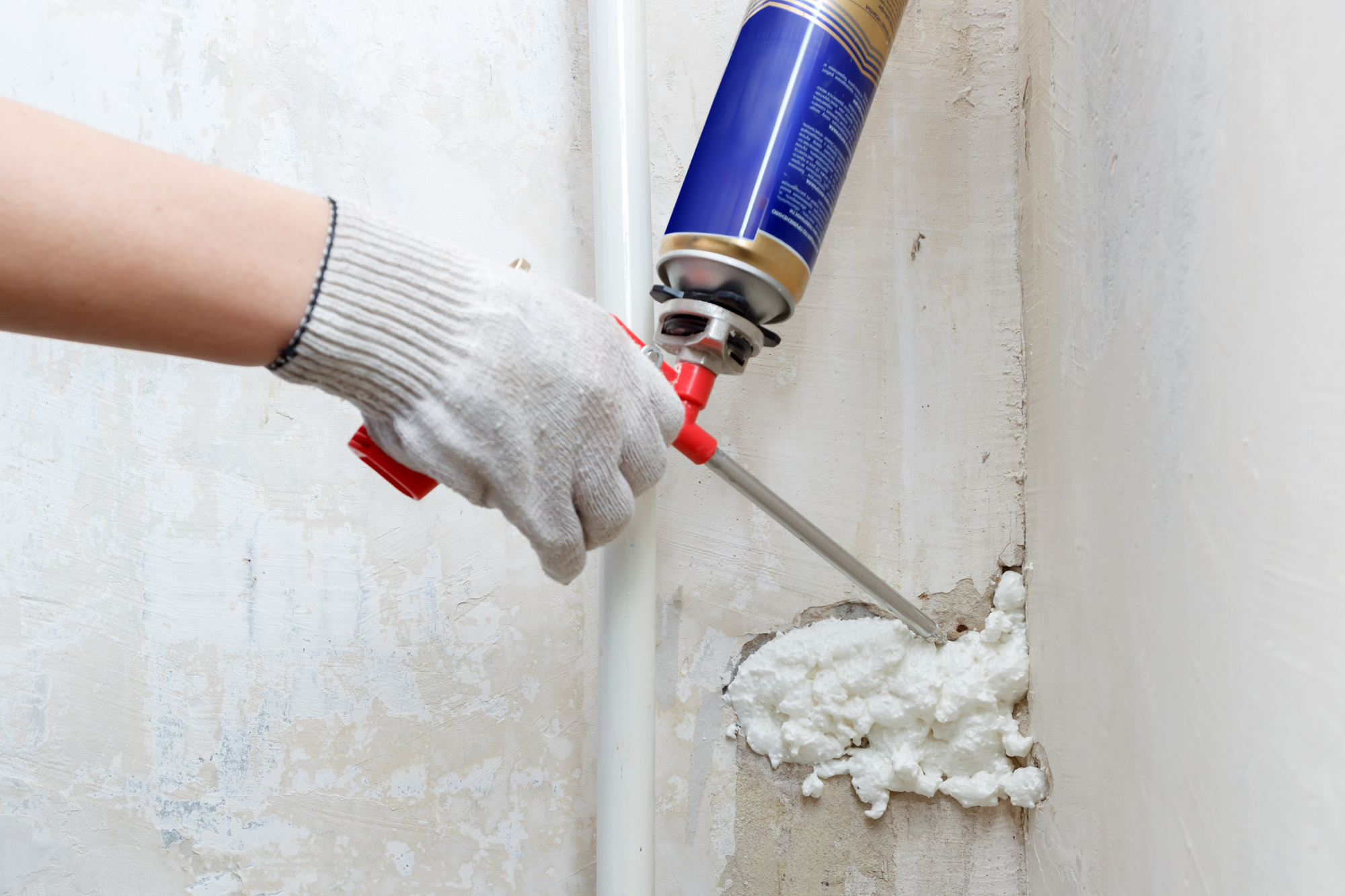 Top 10 Surprising Uses For Foam Spray Insulation Around The Home