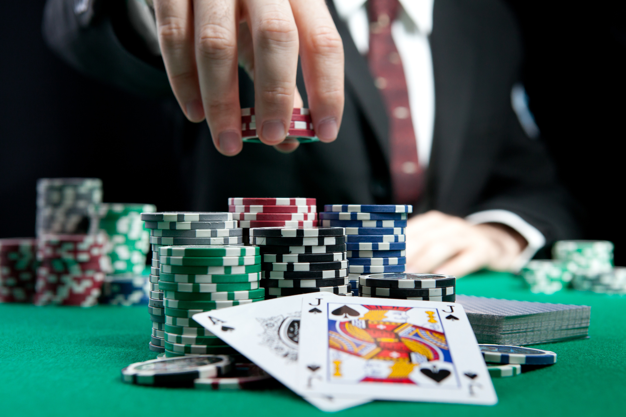 Top Online Casinos In The World