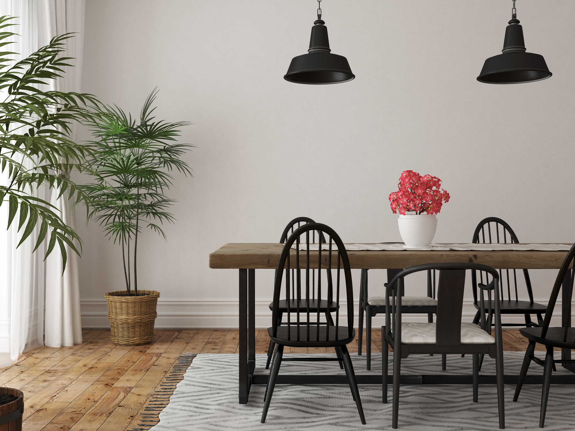 Top 10 Tips For Choosing The Right Dining Table For Your Home