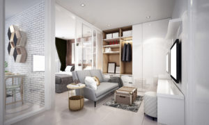Top 10 Tips for Furnishing Small Apartments