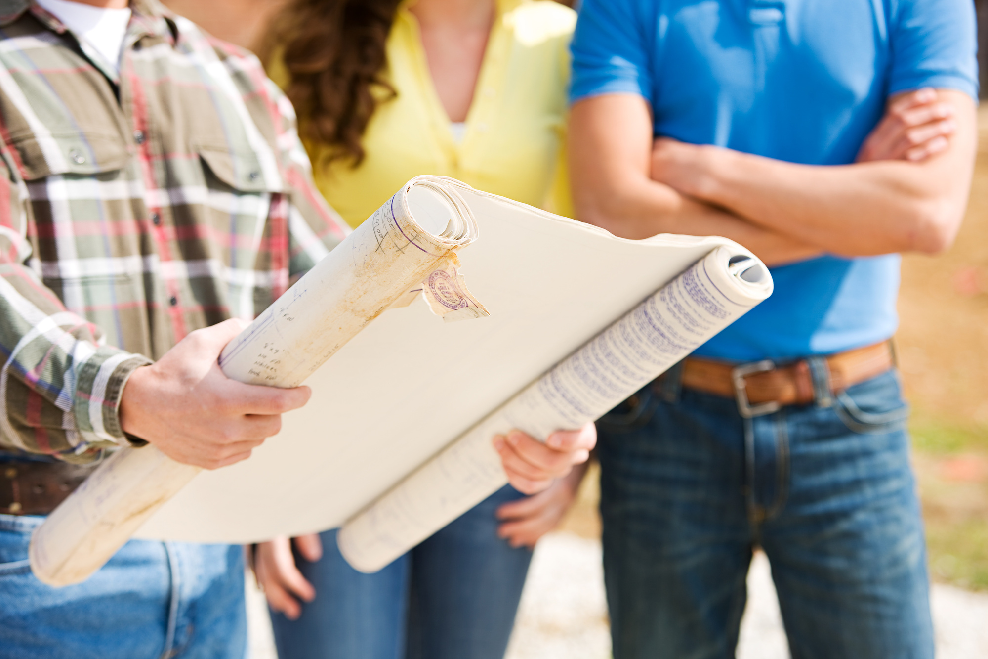 What To Ask Your Contractor: 5 Questions To Ask A Contractor Before Work Starts