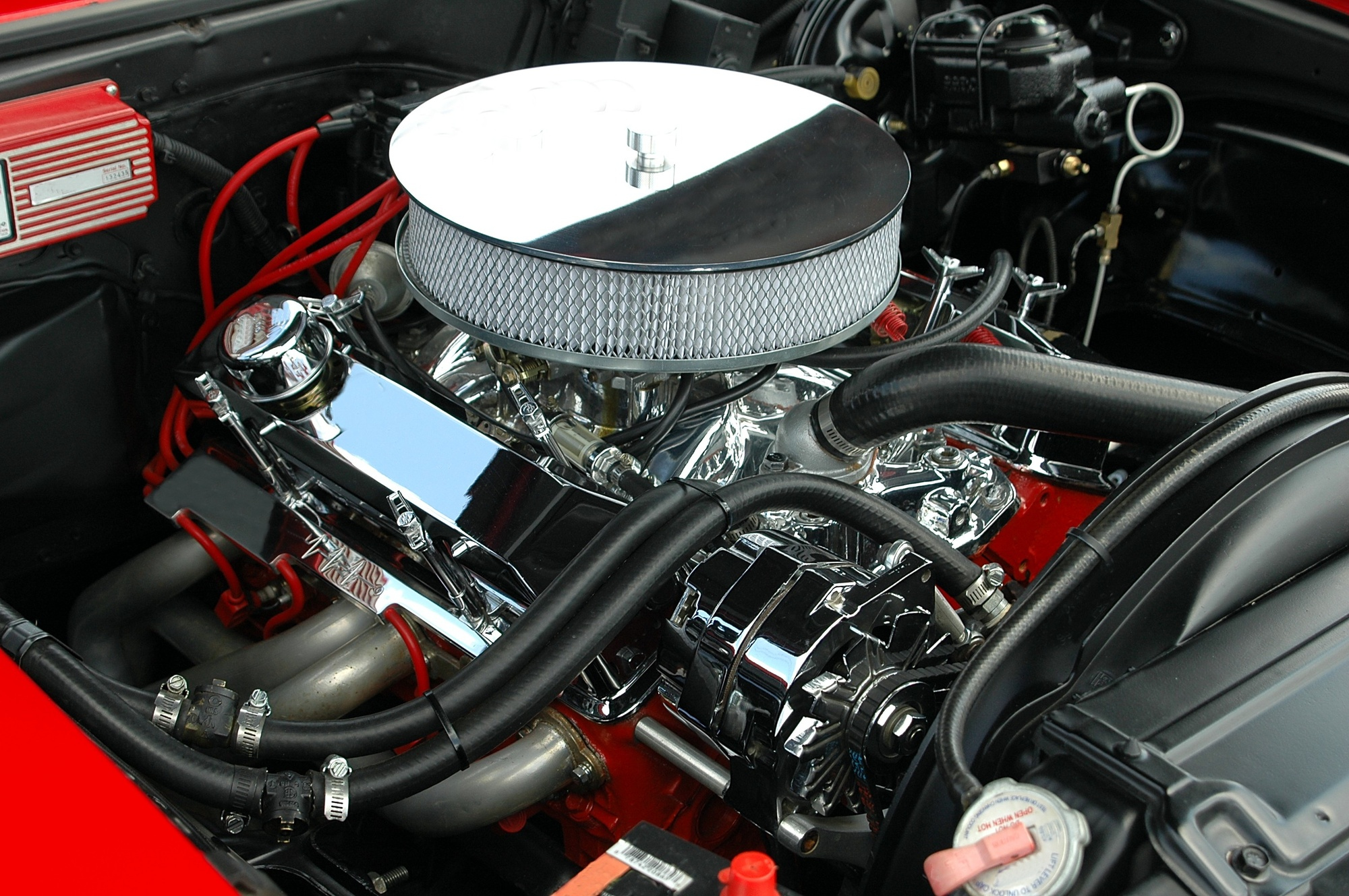 Anatomy of a Car Engine: Top 10 Parts That Make Your Engine Work ...