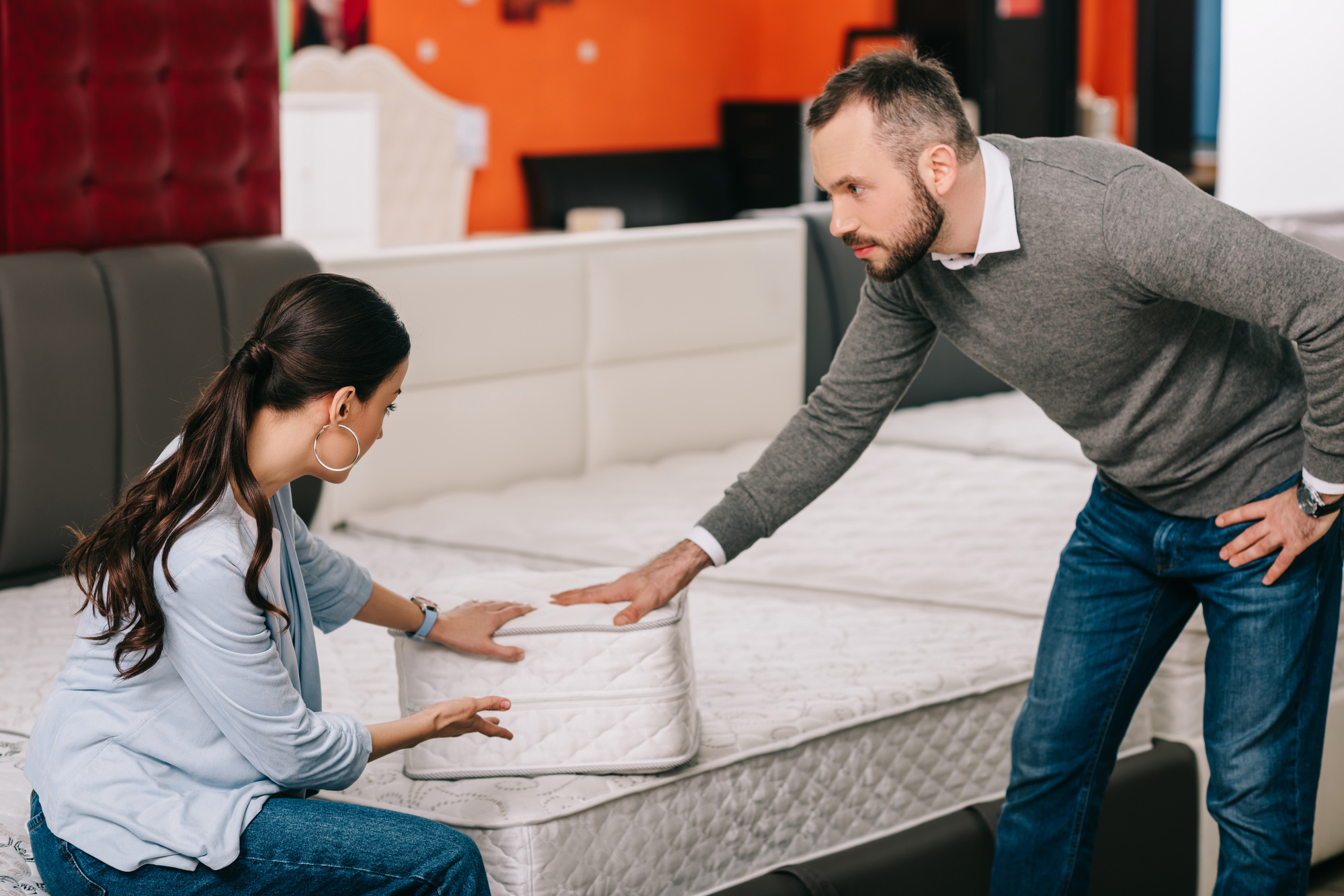 How To Choose A Mattress 10 Tips To Pick The Right One