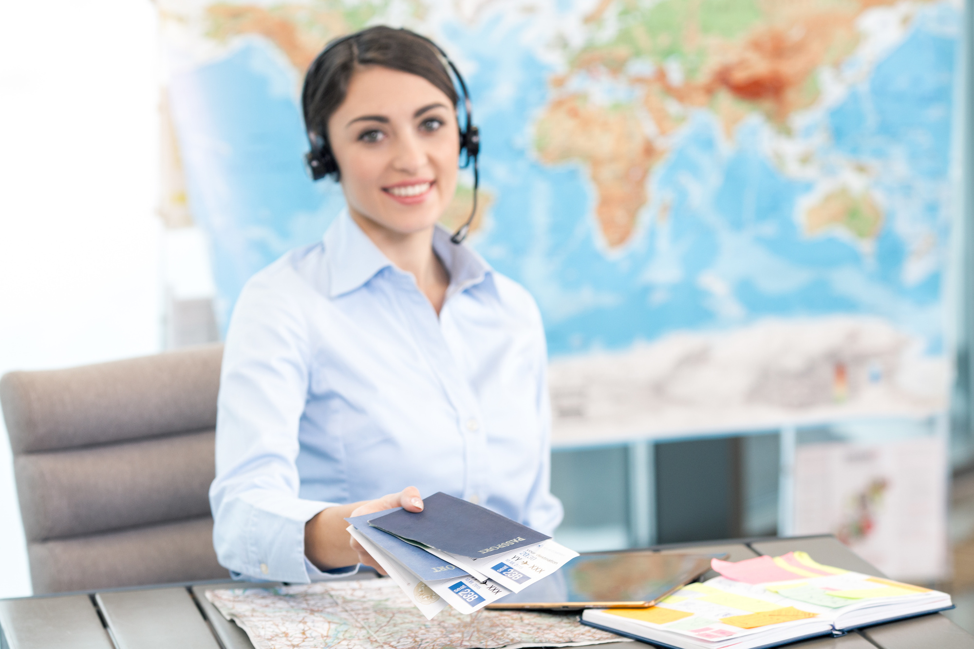 10 Expert Tips to Becoming a Travel Agent
