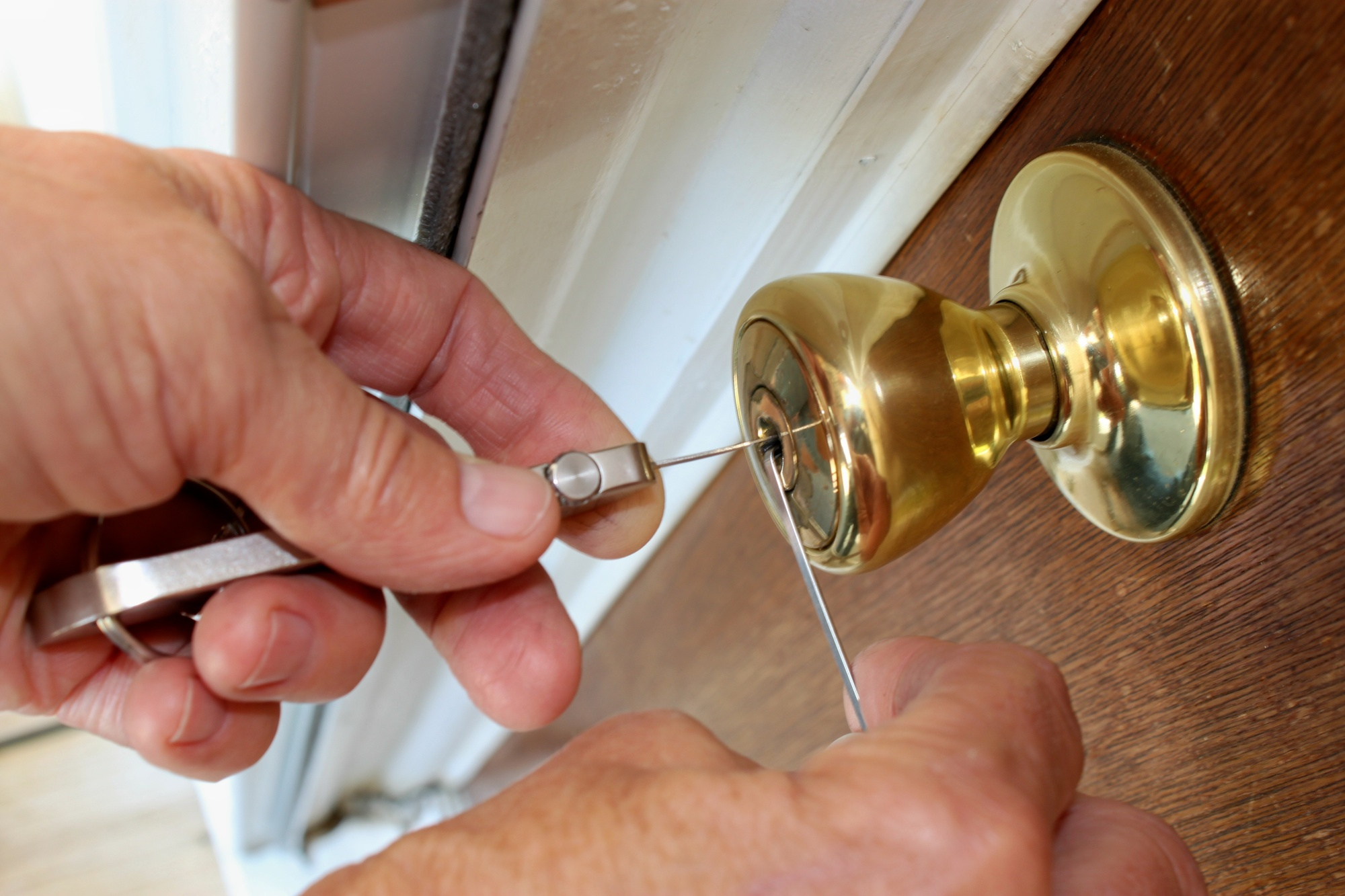How To Unlock A Door >> Essential Tips For How To Unlock A Door Without A Key Top