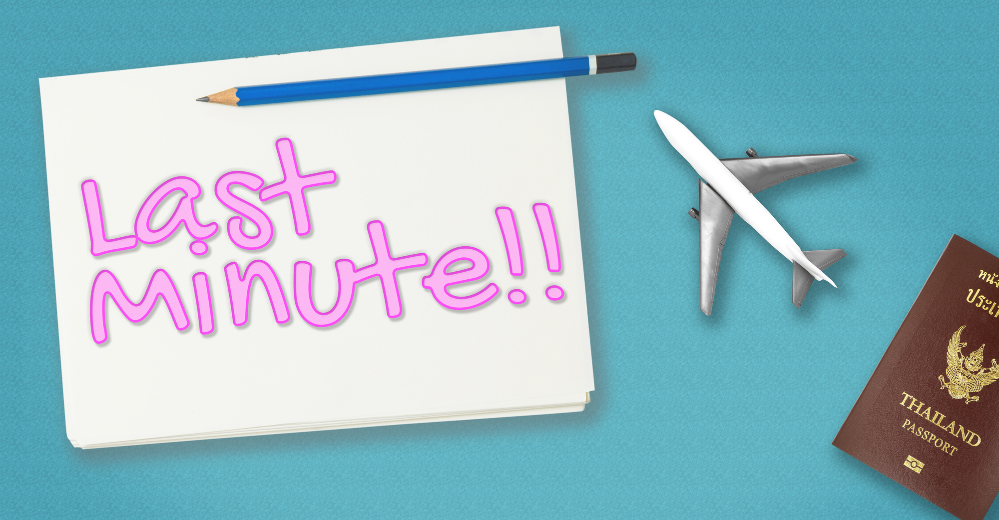 Top 10 Savvy Tips to Find the Best Last Minute Travel
