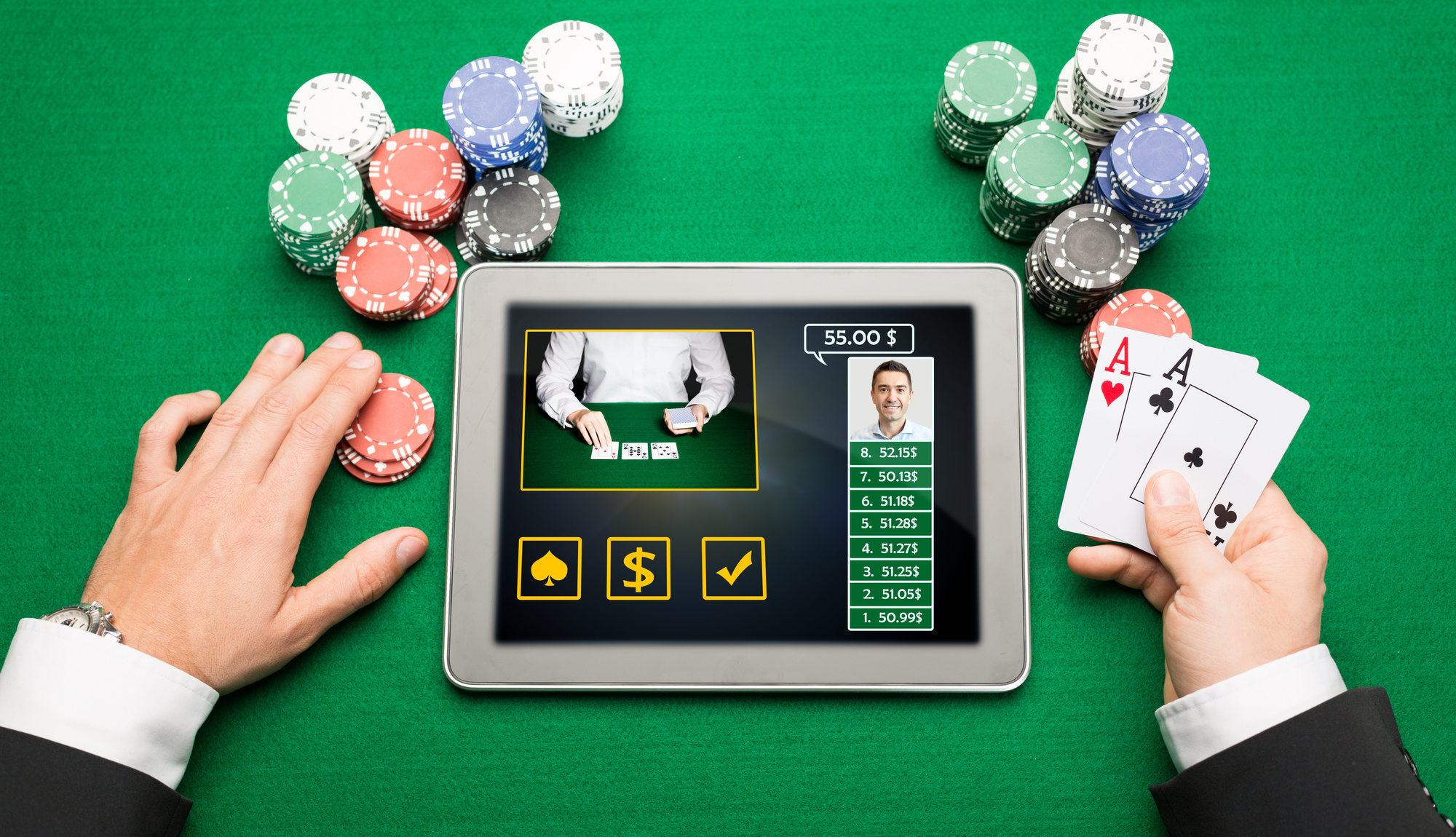 The Best Way to Win at a Casino: Top Tips for Online Players | Top Ten Zilla