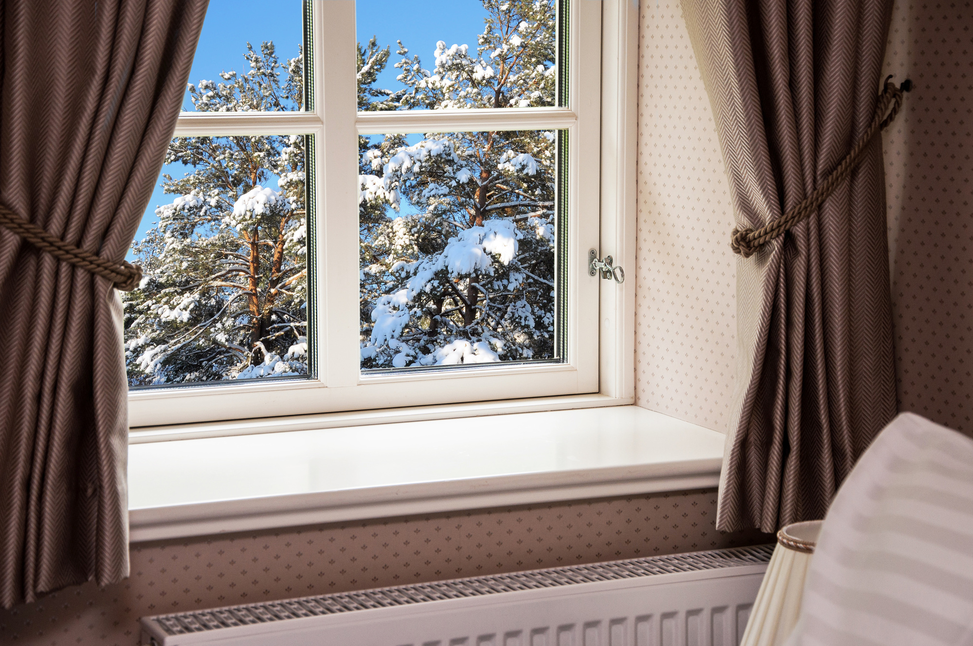 Top 10 most popular window treatment styles of 2018 - Most popular window treatments ...